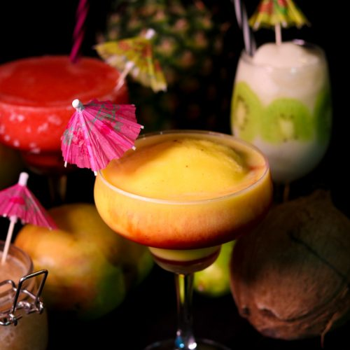 Yah Mon Caribbean Restaurant Signature Drink