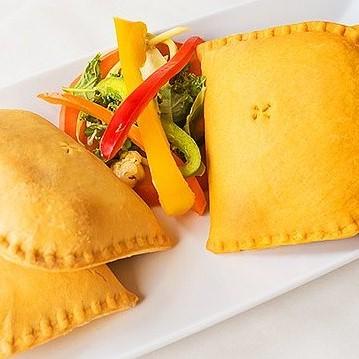 Yah Mon Caribbean Restaurant Fresh Baked Patties
